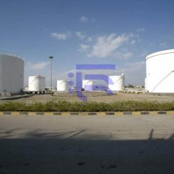 خدمات طراحی، مهندسی پایه و تفصیلی، خدمات فنی خرید کالا، نظارت عالیه و کارگاهی احداث انبار نفت جنب پالایشگاه بندرعباس