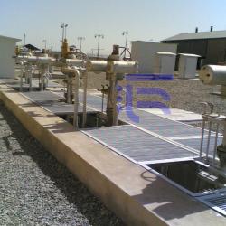 طراحی مقدماتی و خدمات پشتیبانی فنی پروژه برقي نمودن تلمبه خانه هاي 10 و 16 اینچ چشمه شور به روش EPC