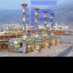 خدمات نظارت کارگاهی پروژه های طرح پالایشگاه گاز پارسیان
