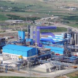 خدمات طراحی، مهندسی و خدمات خرید واحد آفسایت و ساختمان های جنبی پروژه پلی اتیلن سبک شرکت پتروشیمی کردستان